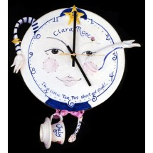 Baby Birth Clock