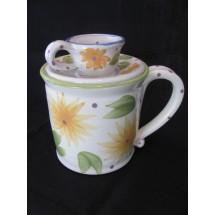 Tea Topper