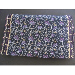 Tapestry Pocket Wallet
