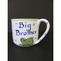 Big Brother / Sister Cup